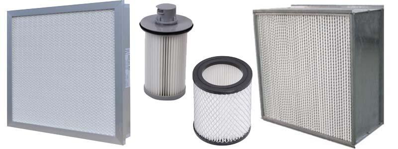 La gu a m s completa para saberlo todo acerca de los for Aspiradora con filtro hepa
