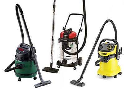 Vas a comprar una aspiradora industrial nosotros for Aspiradoras para jardin