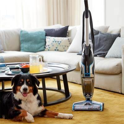 Bissell CrossWave Pet Pro animales