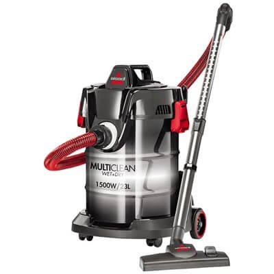 Bissell MultiClean WD Drum