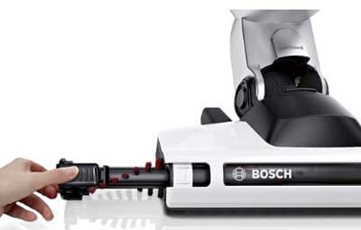 Bosch Athlet Ultimate Easy Clean