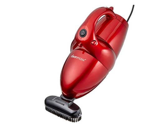 Aspiradora de mano con cable Cleanmaxx Power-Plus