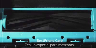 Conga 1090 Connected cepillo BestFriend Care