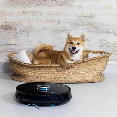 Ideal para viviendas con mascotas
