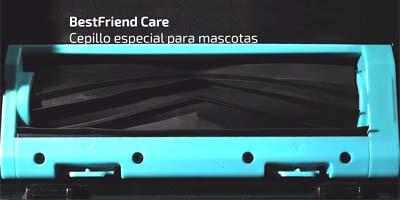 Cepillo BestFriend Care
