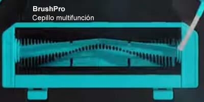 Cepillo Brush Pro