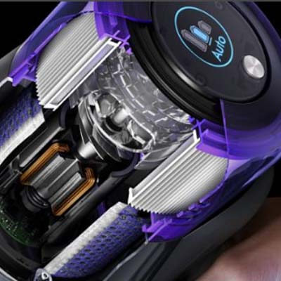 Dyson V11 Absolute Extra Pro motor