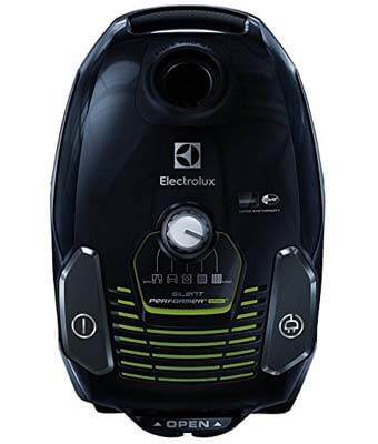 Electrolux SilentPerformer Green