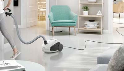 Electrolux UltraSilencer Zen cable extra largo