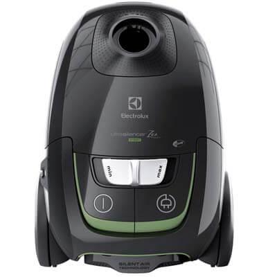 Aspiradora de trineo silenciosa Electrolux UltraSilencer