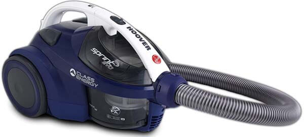 Hoover Sprint Evo SE61 vista lateral