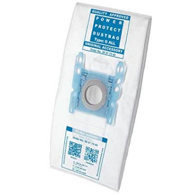 Siemens bolsa PowerProtect DustBag