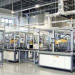 Dyson, a la vanguardia de la tecnología, inaugura un centro de investigación