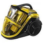 Rowenta Silence Force Multicyclonic, una aspiradora sin bolsa y silenciosa