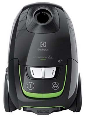 Aspiradora silenciosa Electrolux UltraSilencer Zen