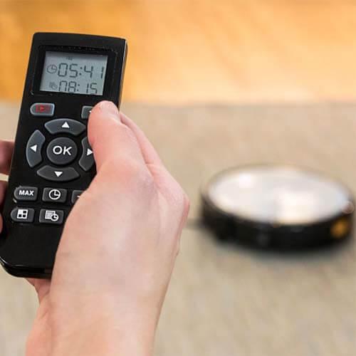 Conga Excellence 990 mando a distancia