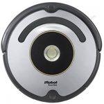 Roomba 615, la más valorada de la serie 600 de iRobot