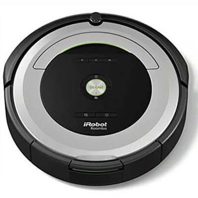 ¿Por qué la Roomba 680 es uno de los robots aspiradores más vendidos?