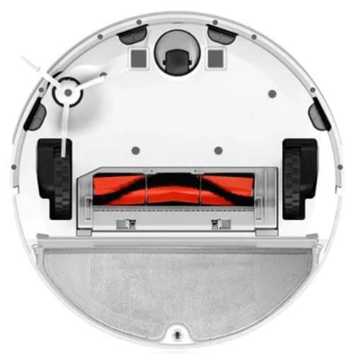 Xiaomi Mi Vacuum 2 Roborock abajo