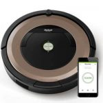 Roomba 890-895-896, la moderna gama media-alta de iRobot
