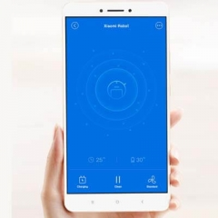 Xiaomi Xiaowa controlable a través de app