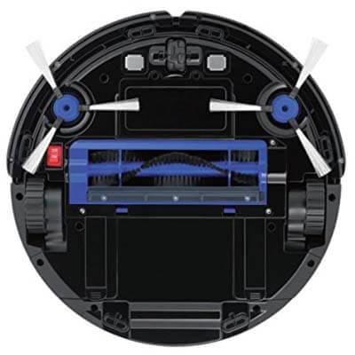 Rowenta Smart Force Extreme RR7145 por abajo