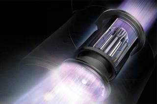 Dyson V10 motor digital