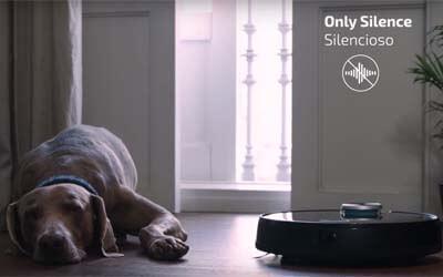 Conga Serie 3090 Only Silence silencioso