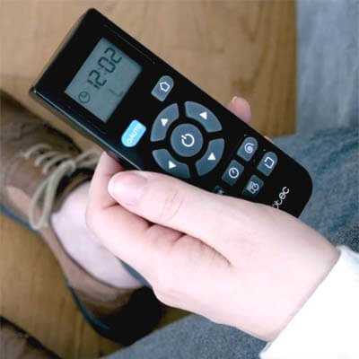 Conga serie 990 mando a distancia