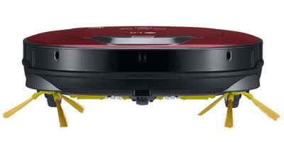 LG VR8602RR de frente