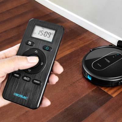 Conga Serie 1390 mando a distancia