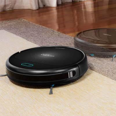 Conga 950 turbo clean carpet