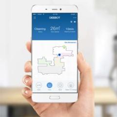 Deebot Ozmo 930 app