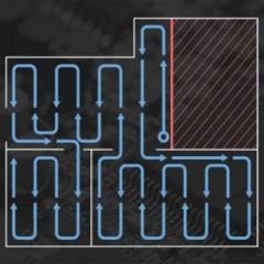 Deebot Ozmo 930 límites virtuales