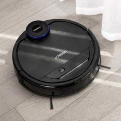 Deebot Ozmo 930 limpiando