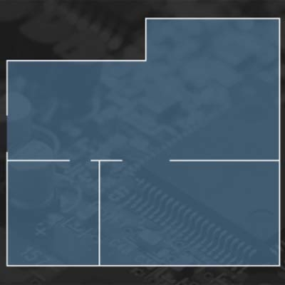 Deebot Ozmo 930 mapa visual completo