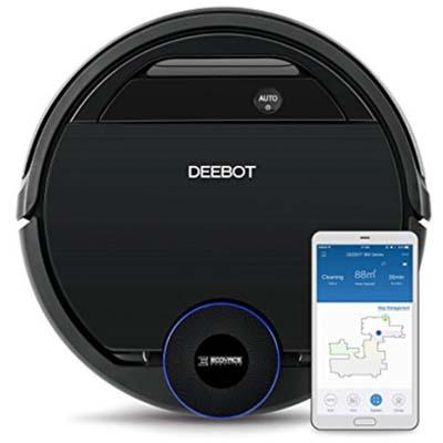 Deebot Ozmo 930 smartphone