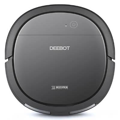 Deebot Ozmo Slim 10