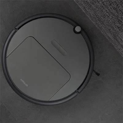 Xiaomi Xiaowa E35 alfombra