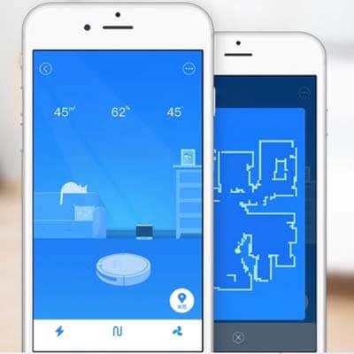 Xiaomi Xiaowa E35 app