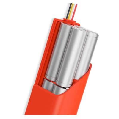 Xiaomi Xiaowa E35 batería