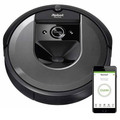 Roomba i7+, candidato a mejor robot: + inteligente, + cómodo, + Roomba
