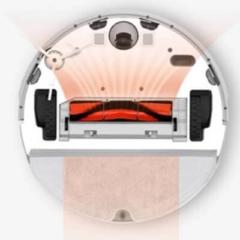 Roborock E25 limpieza