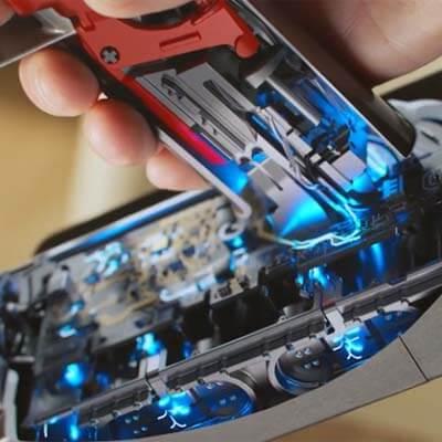 Dyson V11 batería de litio