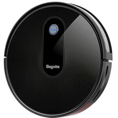 Bagotte BG600