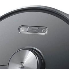 Detalle de los botones de la parte superior