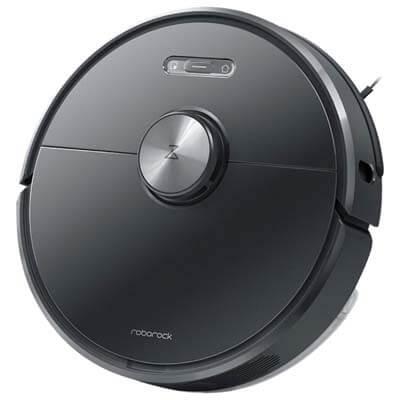 Roborock S6 negro