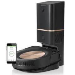 Roomba S9+ en la Clean Base