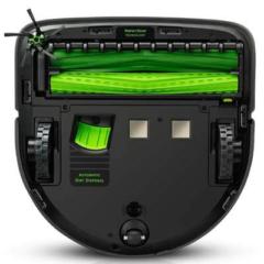 Roomba S9+ por abajo