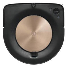Roomba S9+ arriba